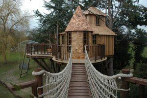 Tree Castle 4