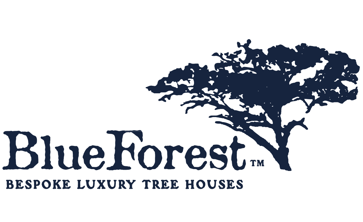 Blue Forest Logo