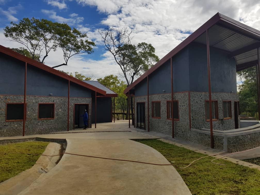 Nkhotakota Education Centre