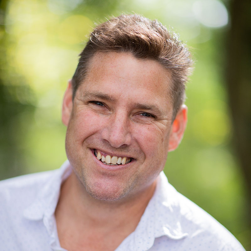 Andy Payne - Founder & Managing Director