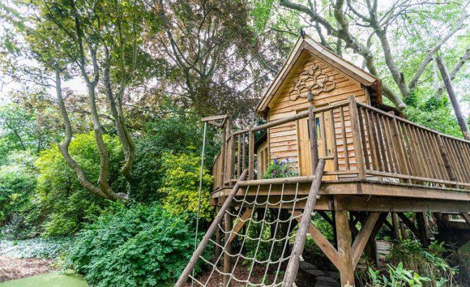 Bugtastic Treehouse