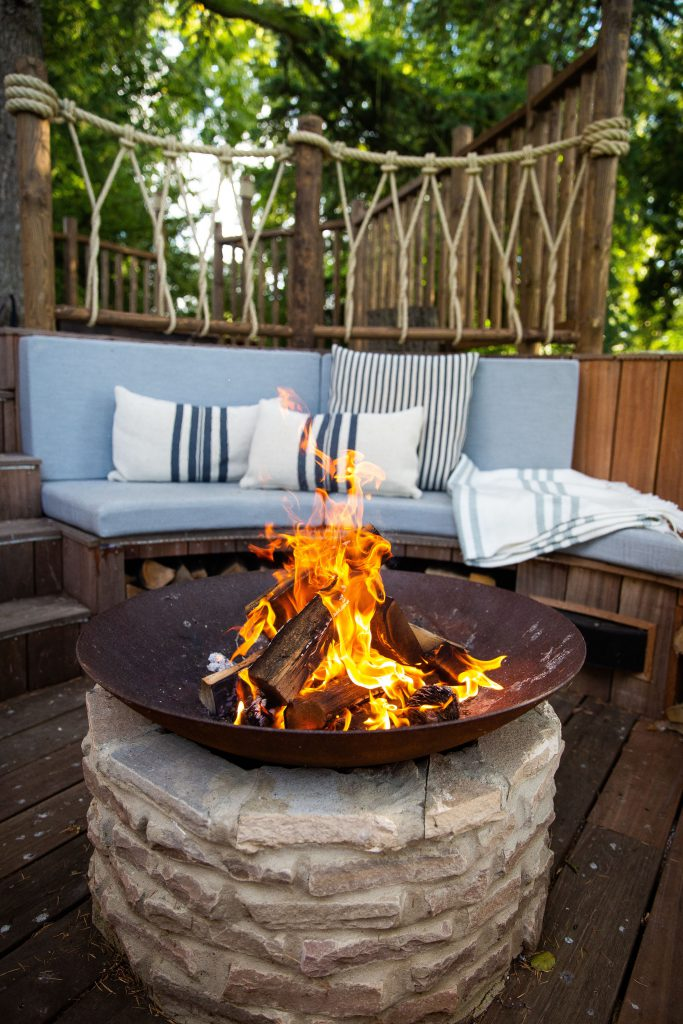 6 Things You Should Know Before Getting A Firepit Blue Forest